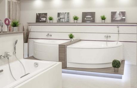 Fürdőszoba Szalon Székesfehérvár - Várfalvi Vera Lakberendező
